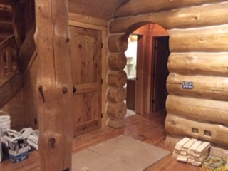 log home entry 2016